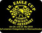 EAGLE CUP im Unimoto Drag Race